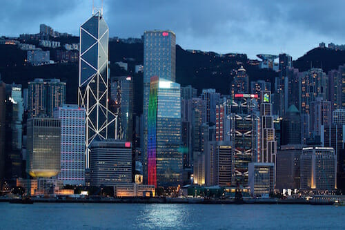 Private Tours Hong Kong