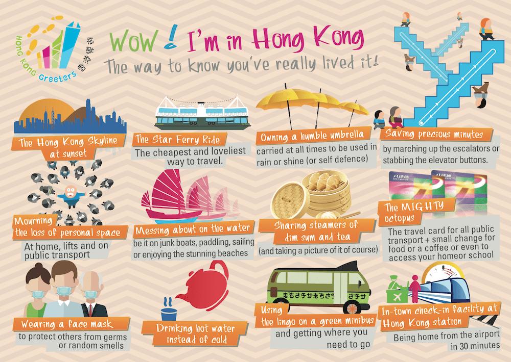 Experience Hong Kong Moments