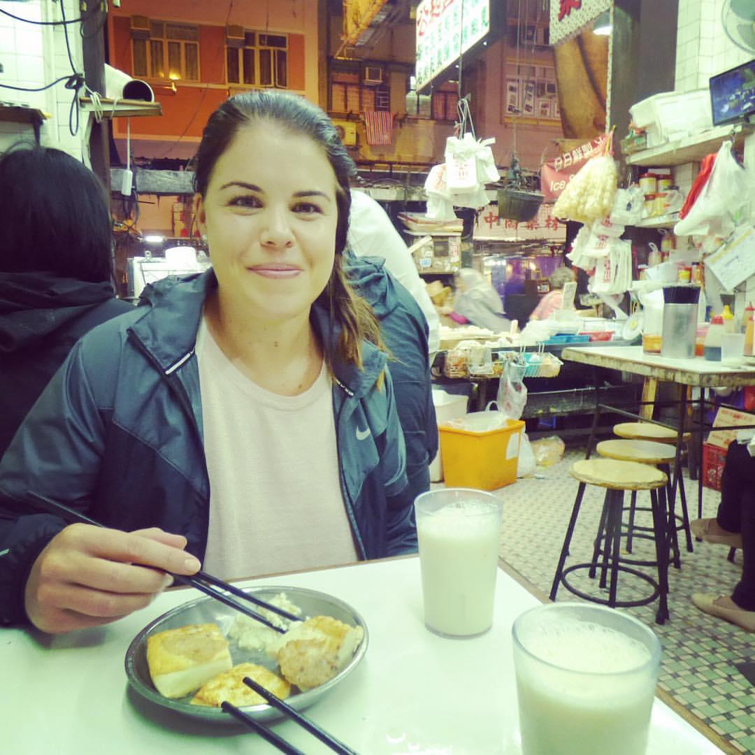 Dim Sum Food Tours Hong Kong