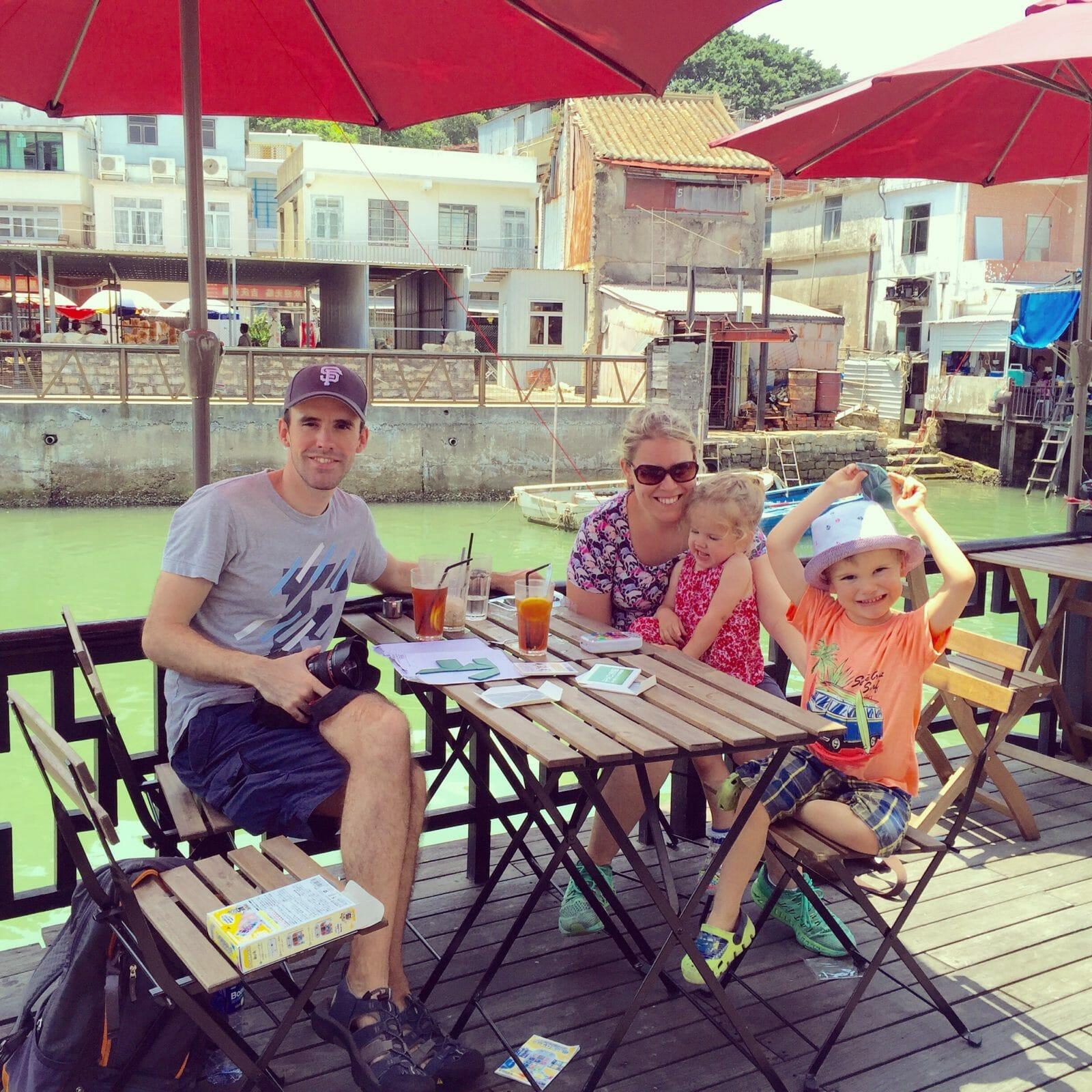 Hong Kong Tai O Tours
