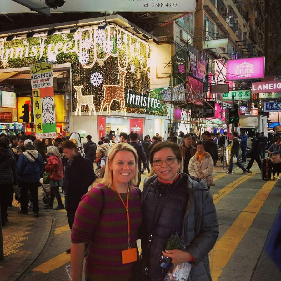 Hong Kong Night Tours