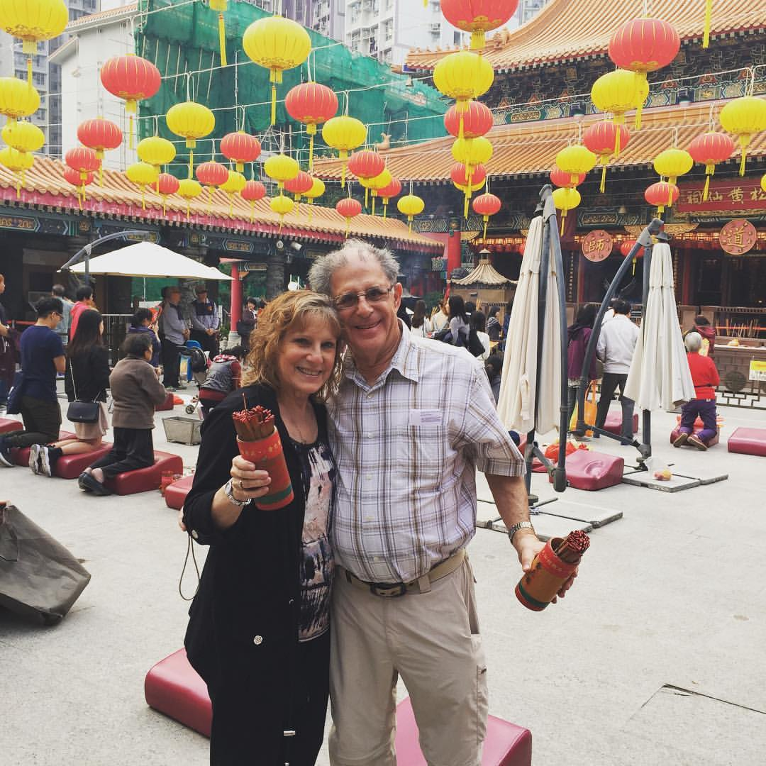 hong kong private walking tour