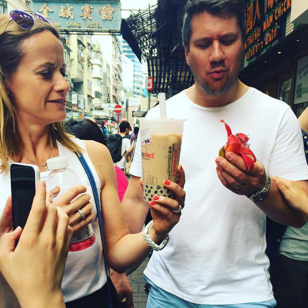 Real Hong Kong Food Tours
